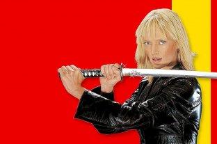 Tarantino volverá a llevar al cine a Beatrix Kiddo