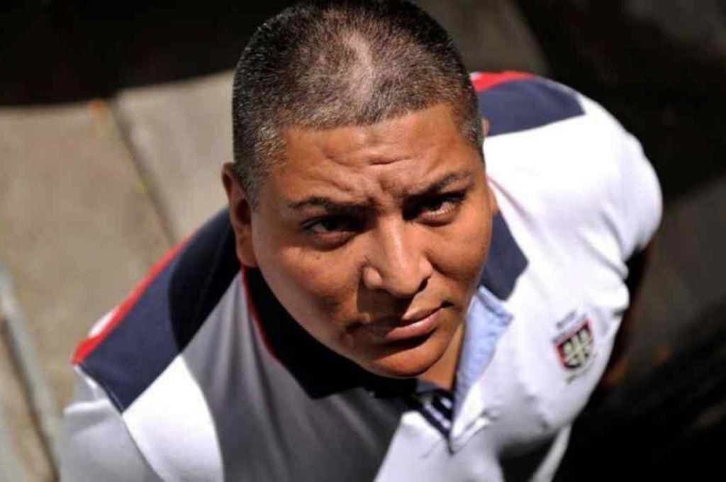 Luis Oscar Chocobar.    <strong>Foto:</strong> Gentileza