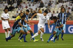 Al Sadd, de Qatar, eliminó a Hienghene, de Nueva Caledonia, en el Mundial de Clubes