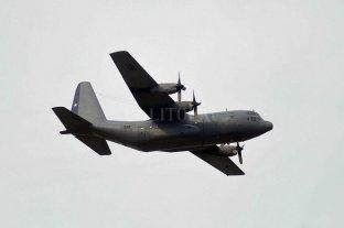 Chile: hallaron los restos del avión desaparecido