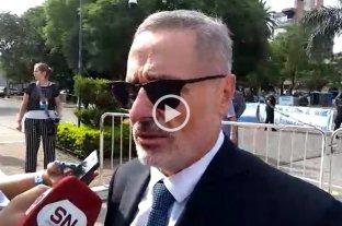 Este jueves anunciarán el plan de seguridad de la gestión de Perotti -