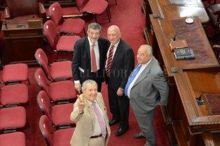 La opinión de dos ex gobernadores del PJ