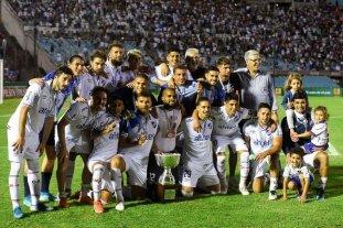 Nacional se consagró campeón del Clausura de Uruguay al vencer a Peñarol