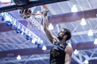 Buena labor del argentino Delía en el triunfo de Virtus Bologna por Eurocopa de básquetbol