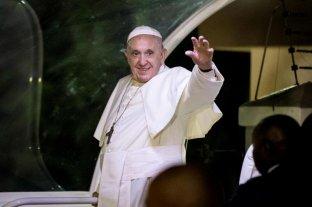 A siete años del primer tuit de Benedicto XVI, el Papa pasó los 49 millones de seguidores en Twitter