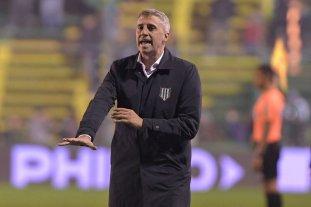 Crespo podría arribar a Independiente