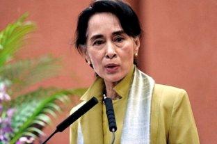 Suu Kyi comparecerá ante un tribunal birmano el 24 de mayo
