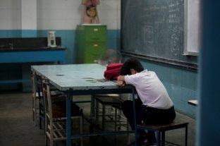 Más de 10.000 niños suspenden su educación en Colombia en 2019 por el conflicto armado