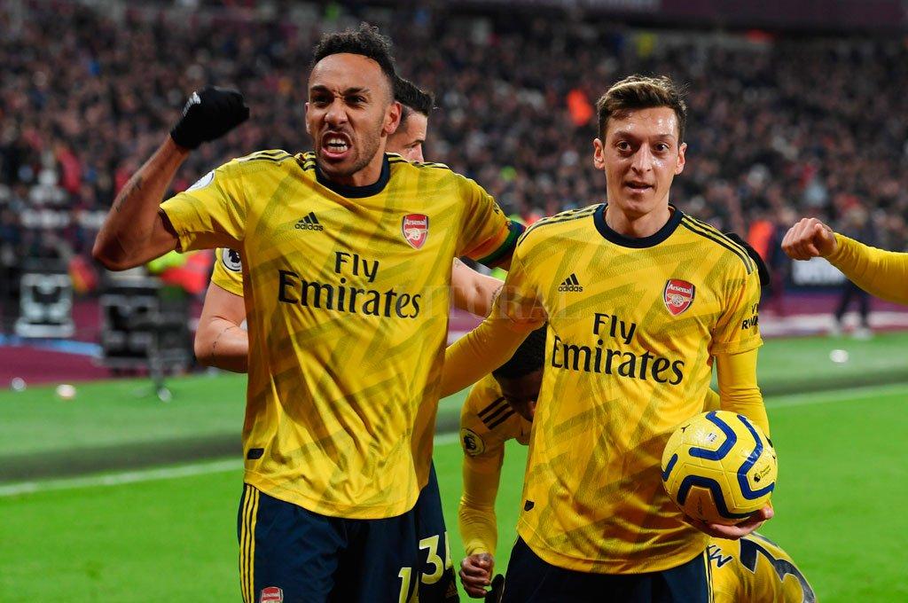 Crédito: Arsenal