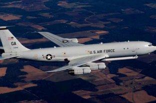 Estados Unidos mantiene vigilancia aérea sobre Corea del Norte tras desplegar un bombardero