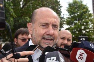 Política y delito: Perotti ratificó sus dichos y el PS le pidió pruebas -
