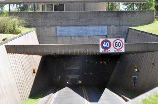 Las características técnicas del Túnel Subfluvial -  -