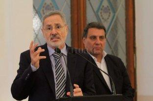 El Ministro de Seguridad de Santa Fe anunció medidas