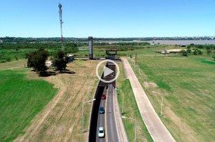 50 años del Túnel Subfluvial: el documental -  -
