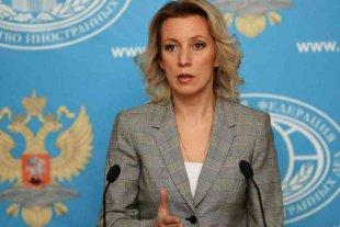 Rusia condena a EE.UU. al acusarlo de querer desestabilizar a Venezuela