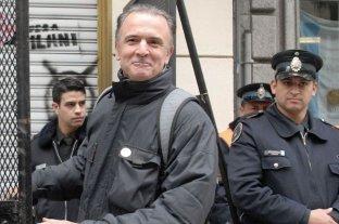 Citan a indagatoria al periodista Daniel Santoro por otra causa de extorsión