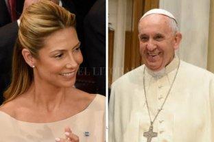 Francisco se encontrará con de Fabiola Yañez en el Vaticano