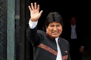 Evo Morales llegó a Argentina como asilado, pero pidió ser refugiado, ¿cuál es la diferencia? -  -