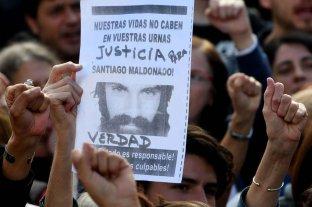 La Justicia ordenó seguir investigando la muerte de Santiago Maldonado
