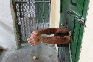 Casi la mitad de los detenidos de todo el país están en la provincia de Buenos Aires -  -