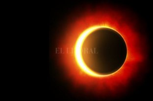 El 14 de diciembre se podrá ver un eclipse total de sol en Argentina