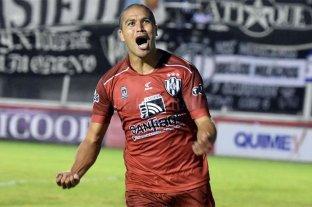 Un delantero de Central Córdoba no viajó para jugar la final ante River porque no será titular