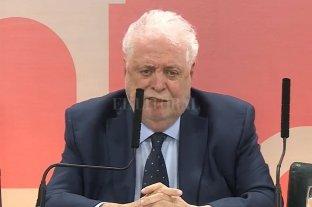 """Ginés González García sobre el aborto no punible: """"La objeción de conciencia no puede ser una coartada"""" -  -"""