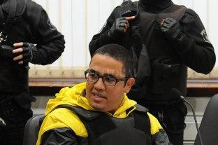 """Condenan a """"Guille"""" Cantero a 7 años de prisión por narcotráfico -  -"""
