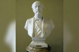 Un municipio hizo retirar el busto de Julio Argentino Roca