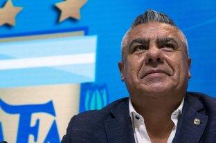 AFA aprobó la posibilidad de ser reelegido dos veces: Tapia podría ser presidente hasta 2029