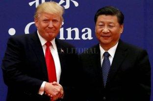 Estados Unidos y China llegan a un principio de acuerdo comercial