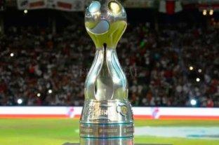 River y Central Córdoba buscarán quedarse con la Copa Argentina -  -