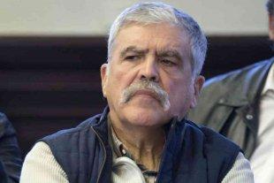 De Vido comenzó una huelga de hambre en la cárcel para rechazar su prisión preventiva
