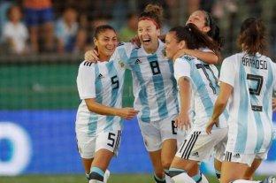 Argentina asciende un puesto en el ranking de la FIFA