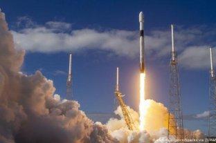 Estados Unidos lanza un segundo misil prohibido por el Tratado de Desarme Nuclear