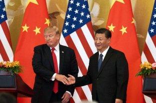 """China se compromete a un acuerdo comercial con EEUU si es """"mutuamente beneficioso"""""""