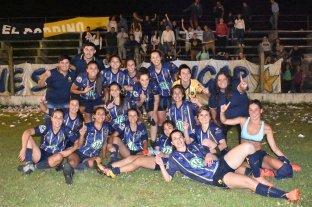 El Quillá, campeón del torneo Clausura