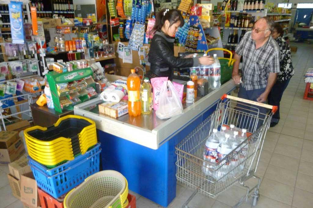 Repuntar. El objetivo de exceptuar el Descanso Dominical los días 22 y 29, es incentivar las ventas durante Navidad y Año Nuevo.  <strong>Foto:</strong> Archivo El Litoral