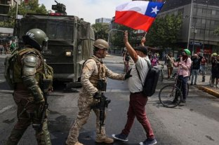 Duro informe de la ONU sobre represión del estallido en Chile: muertes, torturas y violencia sexual