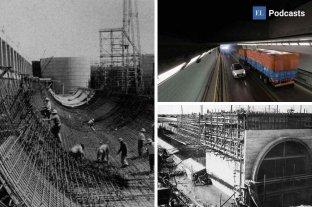 Historias del Túnel Subfluvial para escuchar y compartir