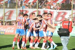 Video: Los 15 goles de Unión en el primer semestre de la Superliga 2019/2020 -  -