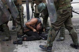 La ONU indicó que en Chile se violaron los derechos humanos