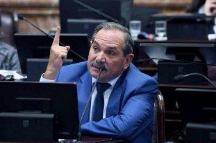 Dos jueces se declararon incompetentes en la causa contra Alperovich por abuso sexual -  -