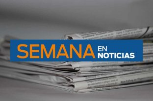 La semana en noticias: se consumó la transición en Nación, Provincia y la ciudad -  -