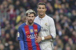¿Cuánto ganan las celebridades como Messi y Ronaldo por publicar una foto?
