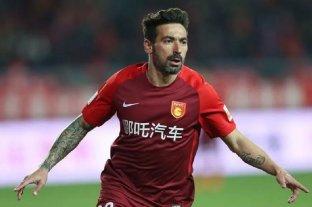 """El """"Pocho"""" Lavezzi anunció su retiro del fútbol profesional"""