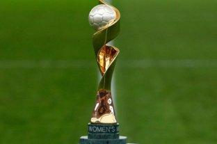 Argentina no será sede del Mundial femenino 2023