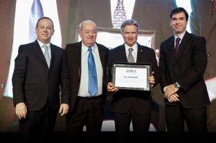 Adepa celebró la gran noche de la prensa argentina