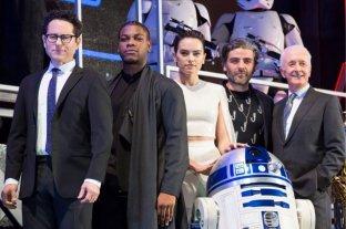"""J. J. Abrams habló sobre su labor en """"Star Wars: El Ascenso de Skywalker"""""""