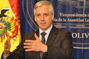 Al igual que Evo, el ex vicepresidente boliviano llegó a la Argentina y pide refugio